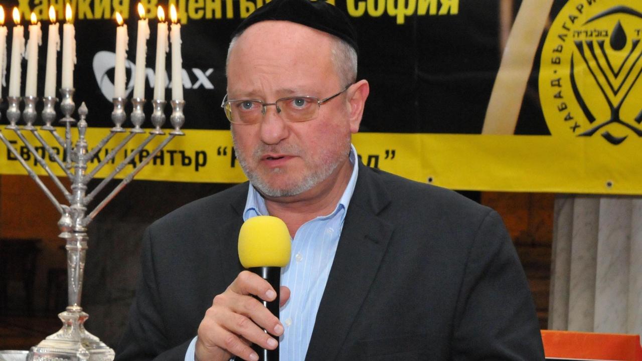 Проф. Тодор Танев: Сред политиците има много, които искат здрав ред, това ме плаши