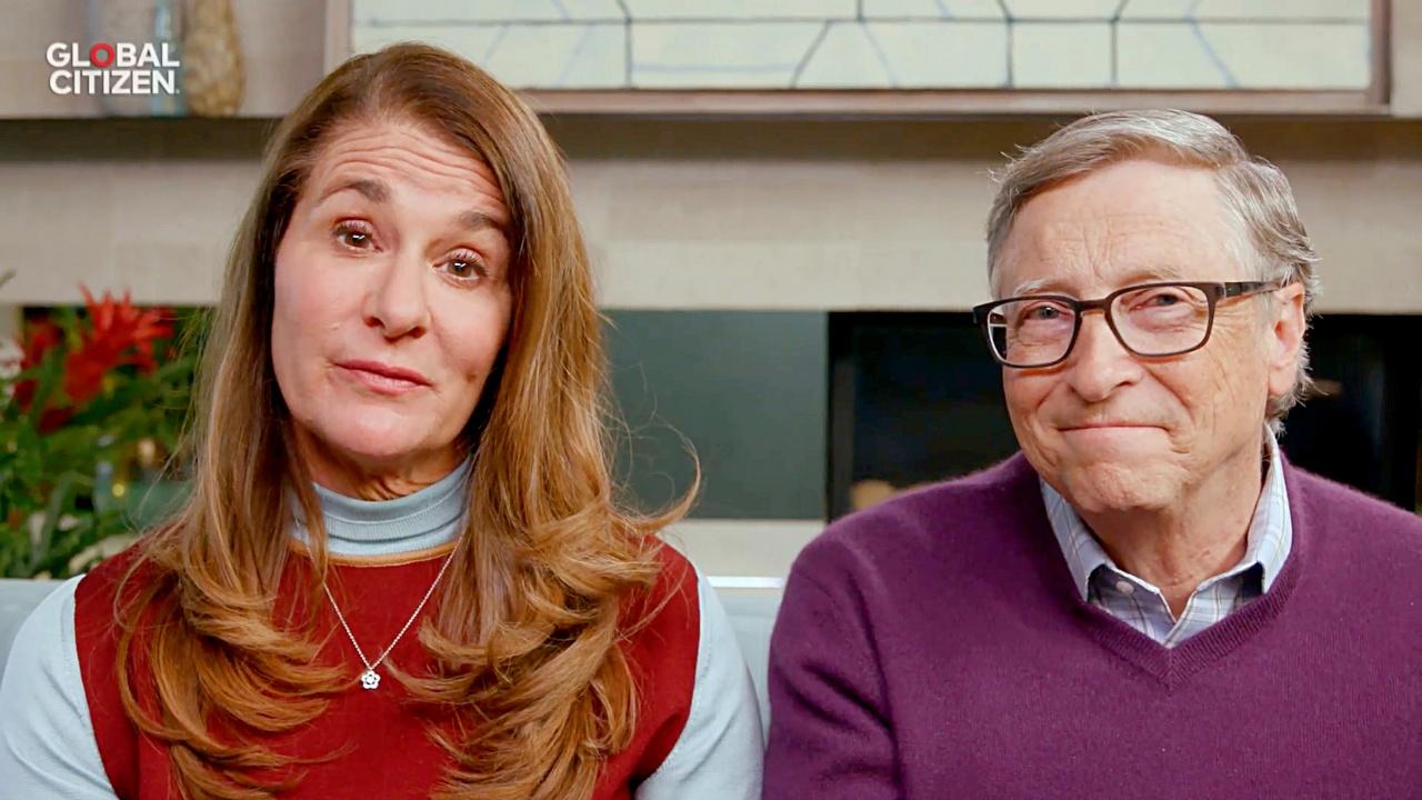 Разводът на Бил и Мелинда Гейтс налага взимането на комплексни решения за едно голямо богатство