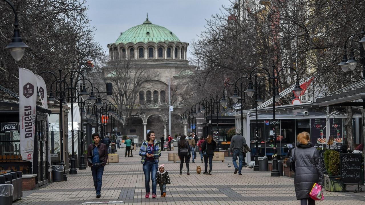 НСО с мерки за гарантиране на сигурността на гражданите и гостите на София на 6 май