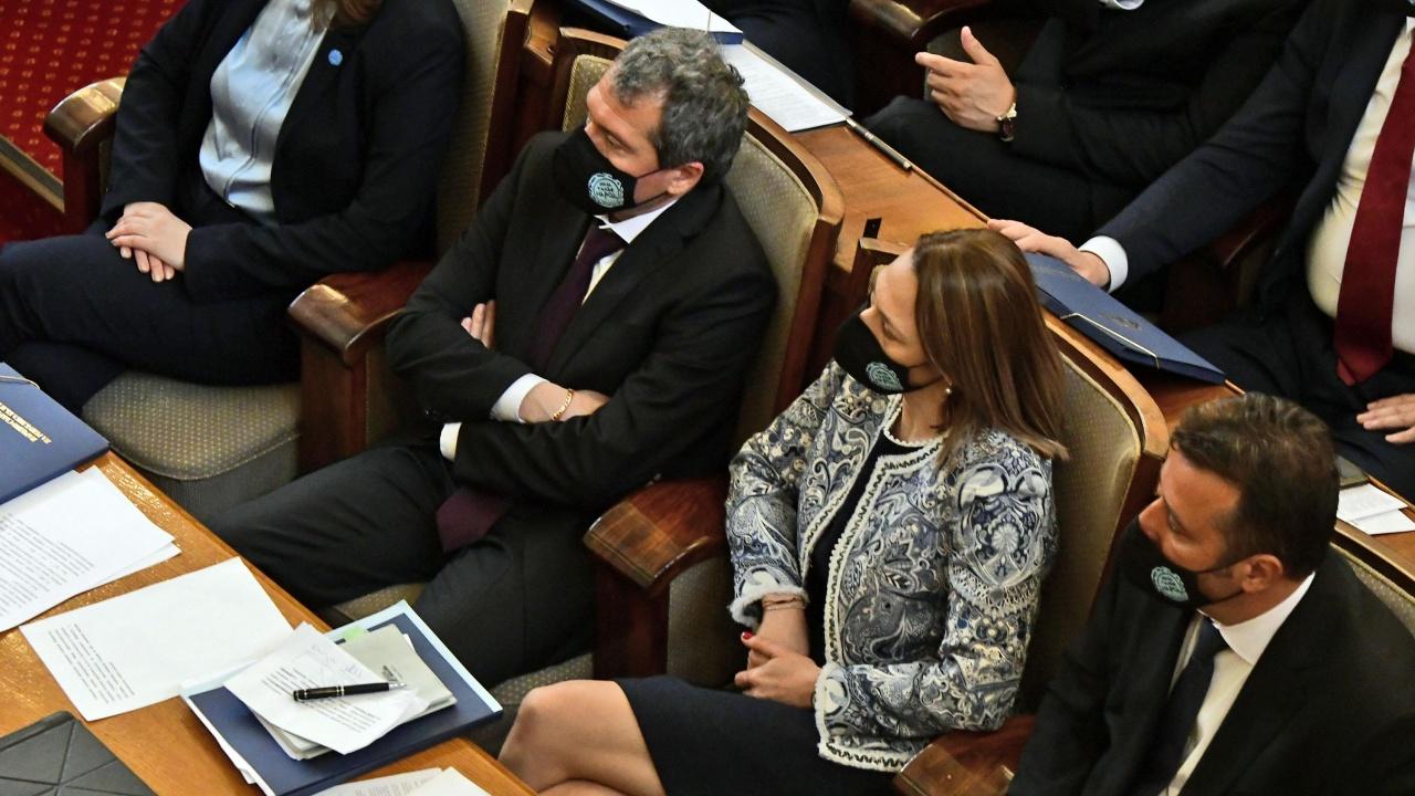 Предложението на ИТН за един лев партийна субсидия влиза в пленарна зала
