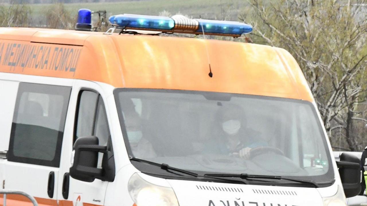 Линейка удари моторист във Враца