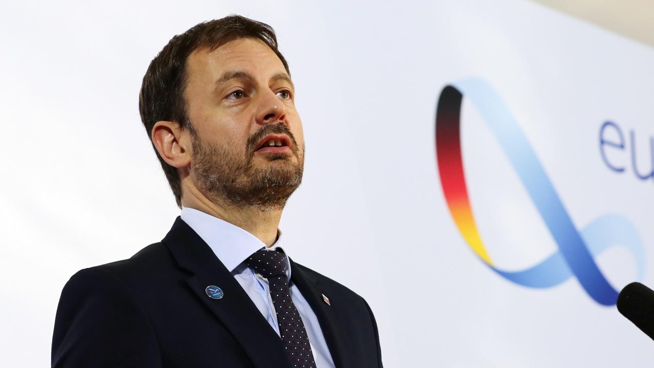 Словакия избегна предсрочен вот за парламент