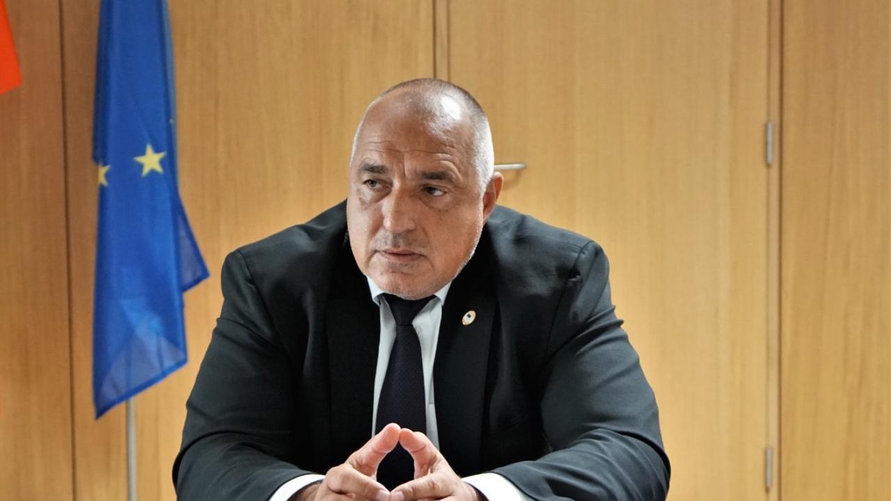 Борисов: Гоце Делчев е един от най-силните символи на общата ни история с Република Северна Македония