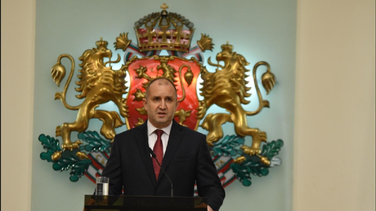 Президентът ще проведе консултации за новия състав на ЦИК