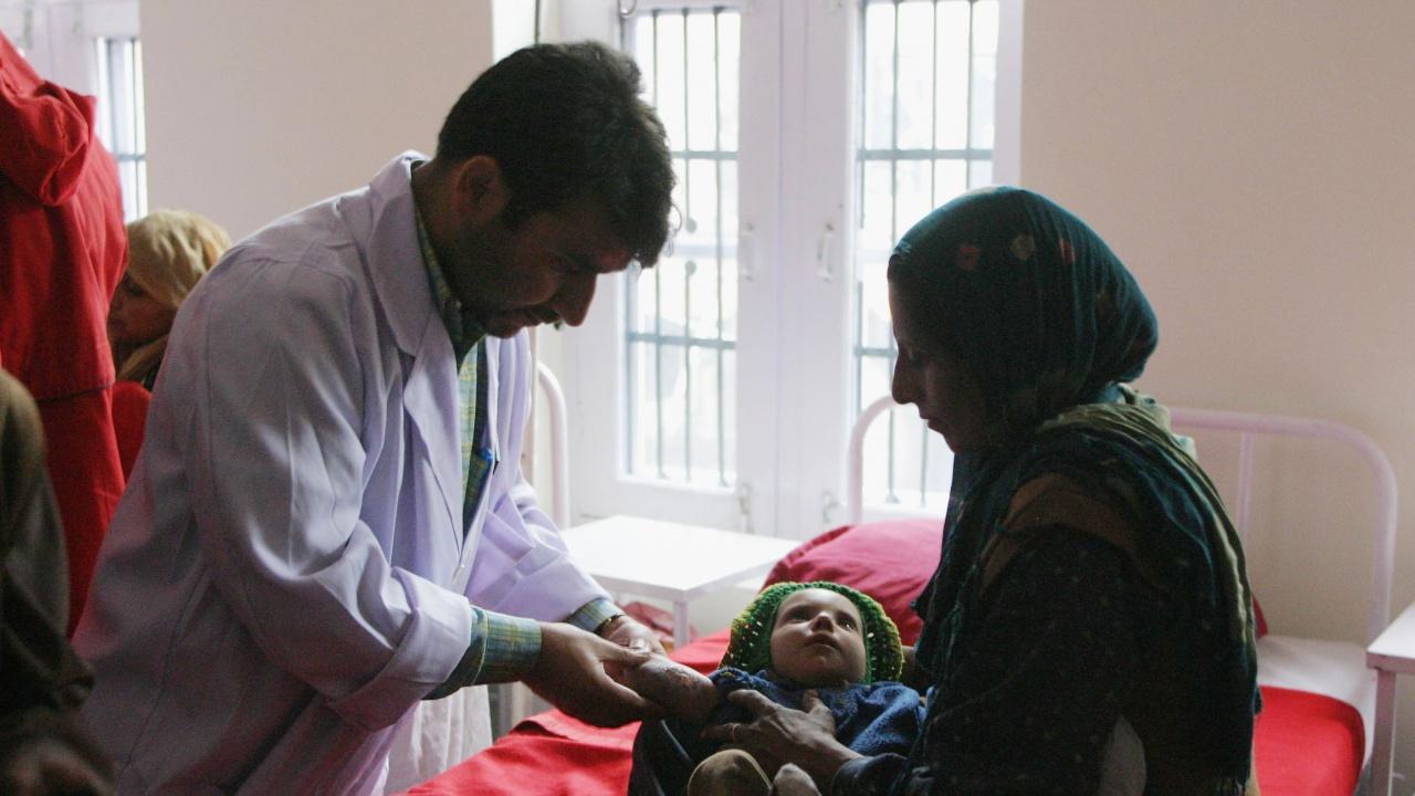 Индия осигурява 6,7 милиарда долара за кредитиране на здравния сектор