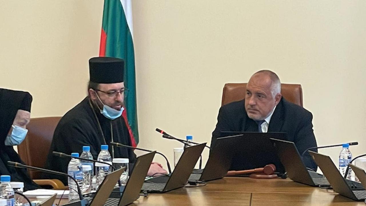 Правителството дава 2,4 млн. лв. за ремонт на отсечки край София, водещи до манастири