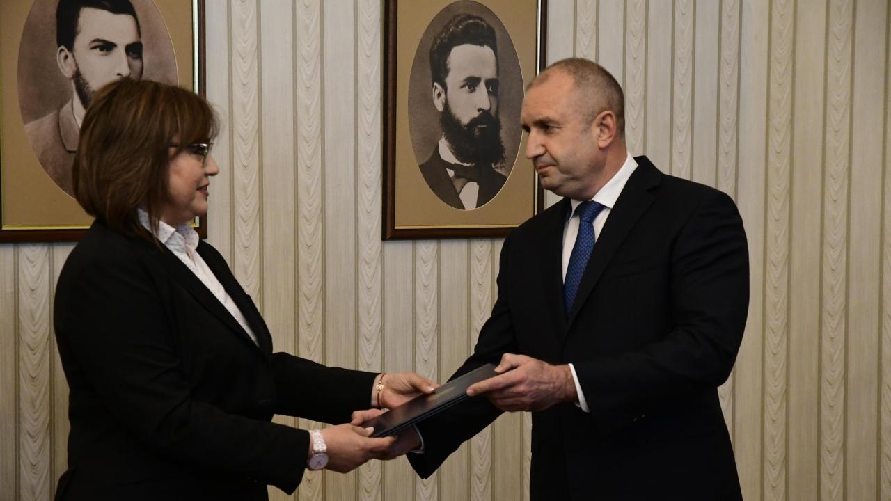 Калоян Методиев: Кабинет с третия мандат щеше да е удар по БСП