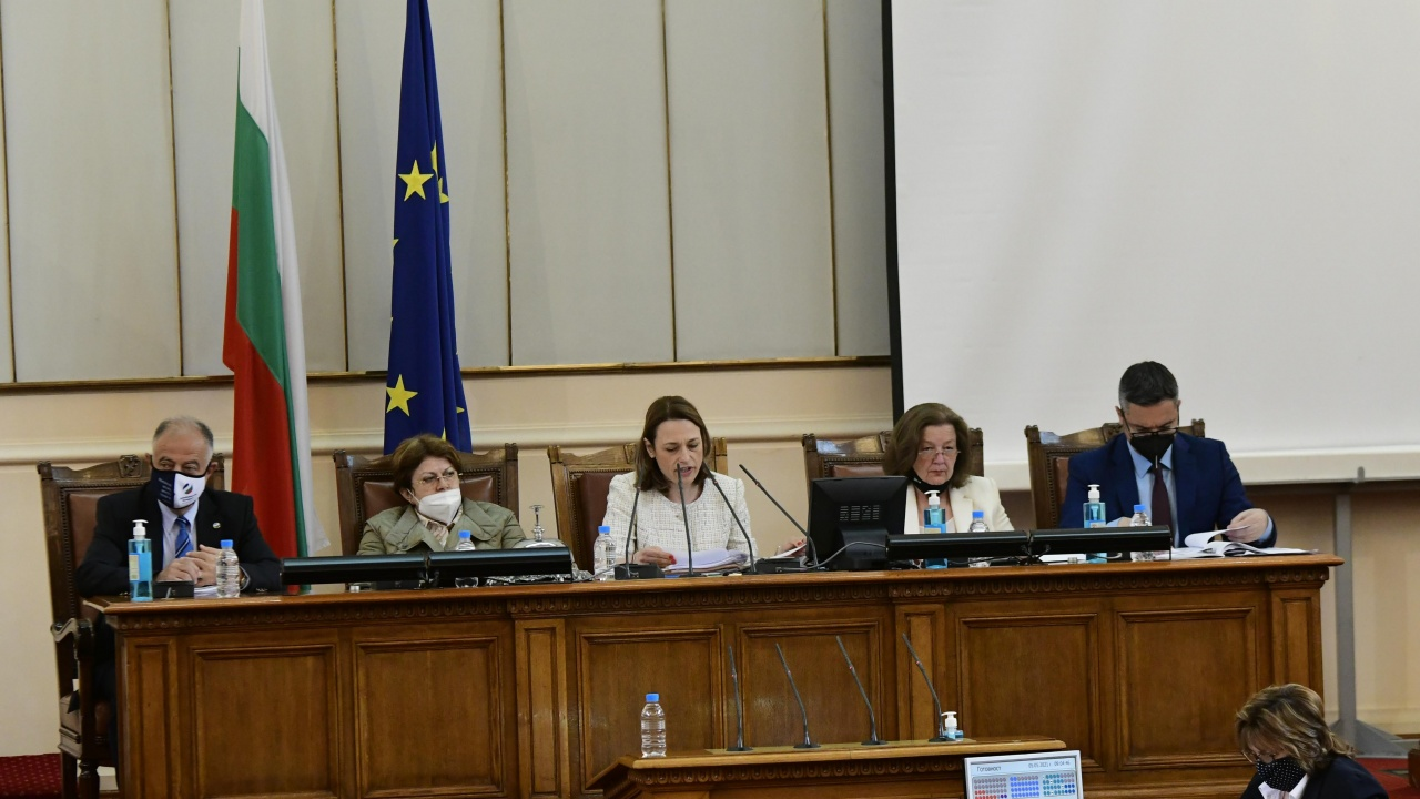 Ивайло Дичев: Този парламент се занимава само с изборните закони