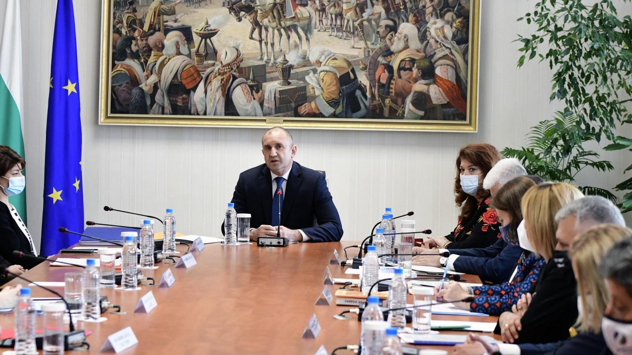 Георги Марков: Радев сбърка като не разпусна НС, не насрочи дата за вота и не назначи служебен кабинет