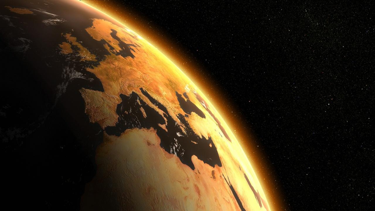 Възможно ли е забавянето на глобалното затопляне?