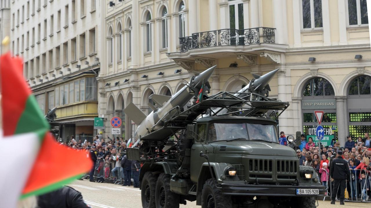 Честваме Деня на храбростта и празник на Българската армия - 6 май