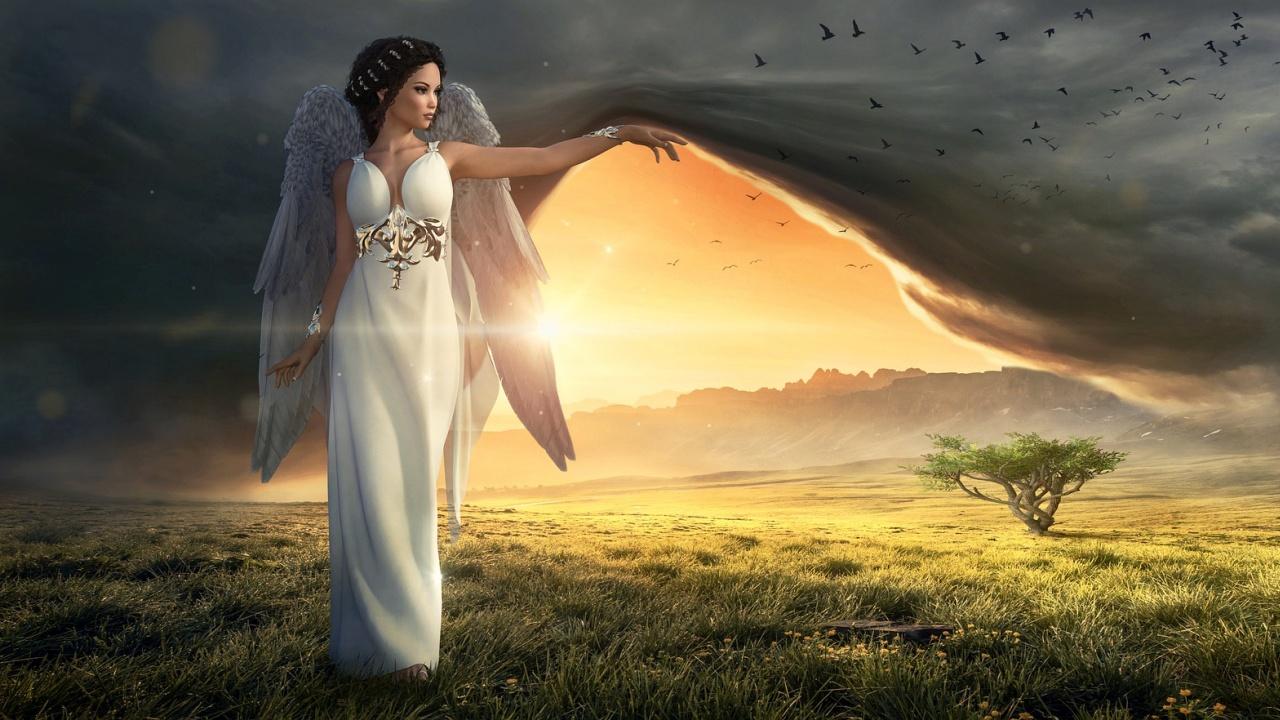 Препоръчва се в този ден да поискате милост и защита от вашия Ангел-Хранител