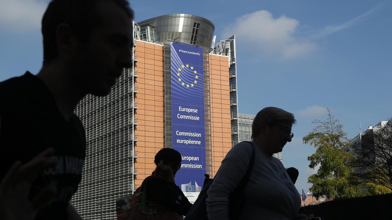 Европейската комисия предлага терапевтичен COVID план