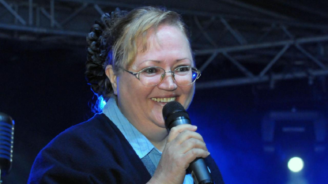 Отиде си певицата Ваня Костова