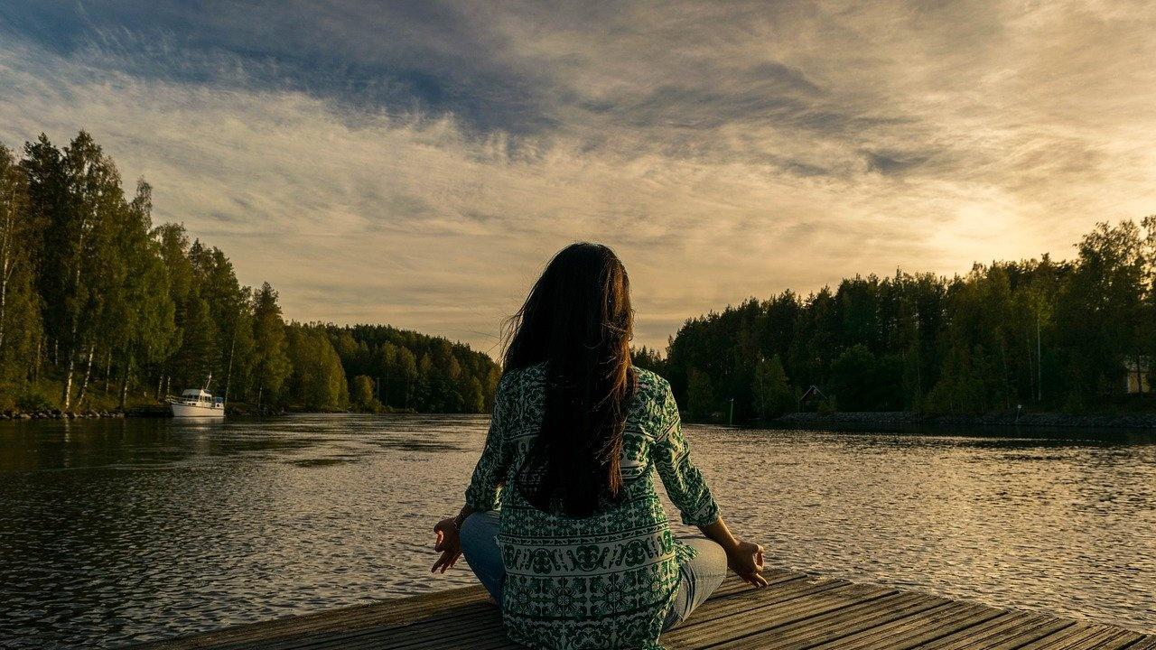 Постарайте се да внесете в света повече хармония и радост