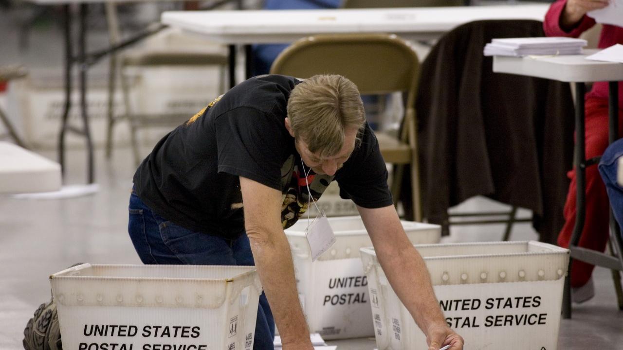 Губернаторът на Флорида подписа закон, който ограничава гласуването по пощата