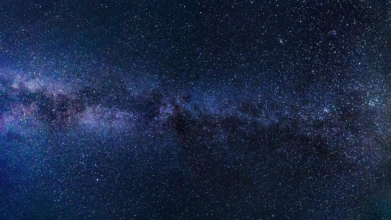 На какво се дължат светлините в небето над България?