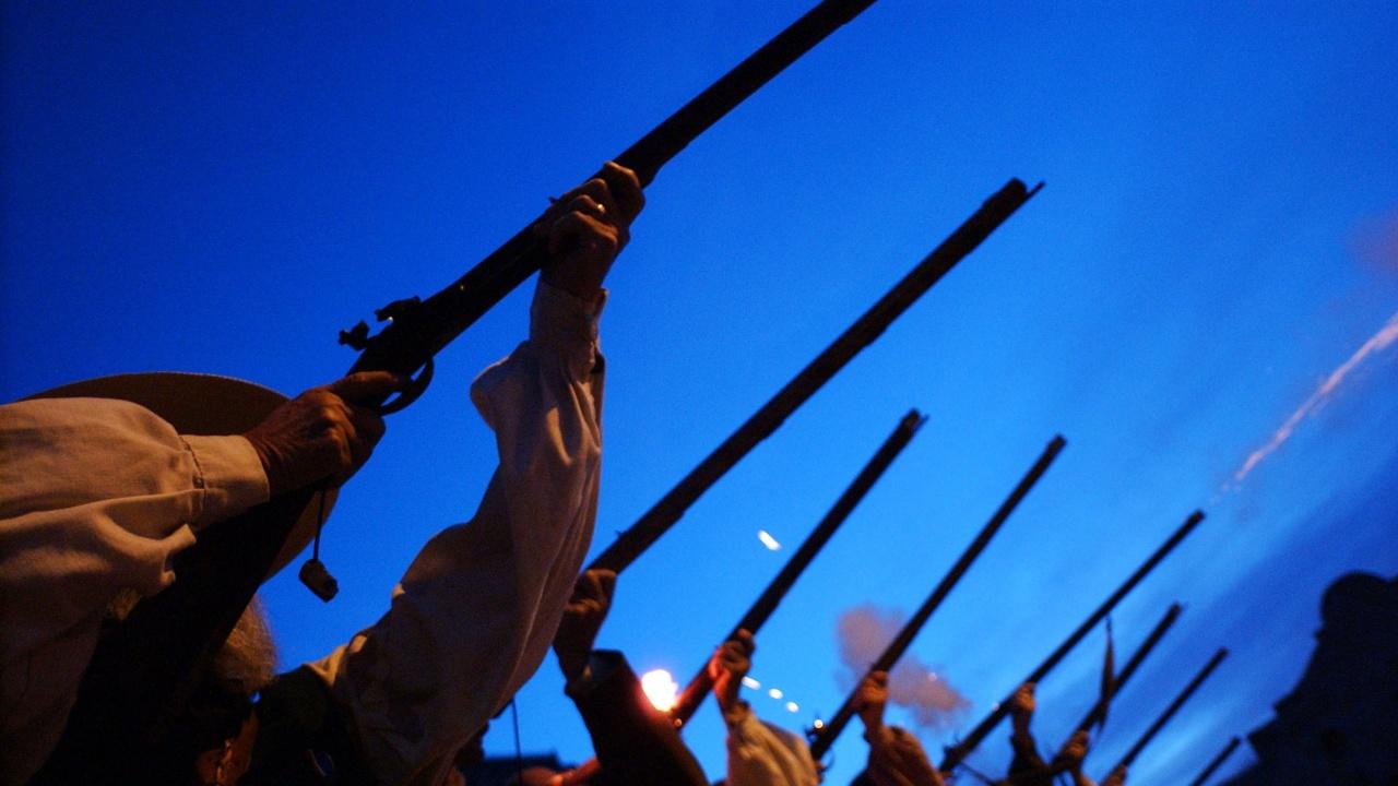 Южна Каролина одобри разстрела като начин на екзекуция