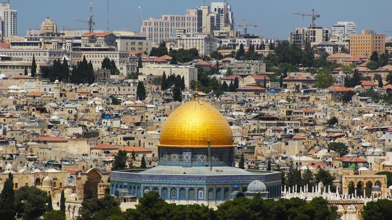 ЕС рестартира пътуванията на израелски туристи в рамките на съюза