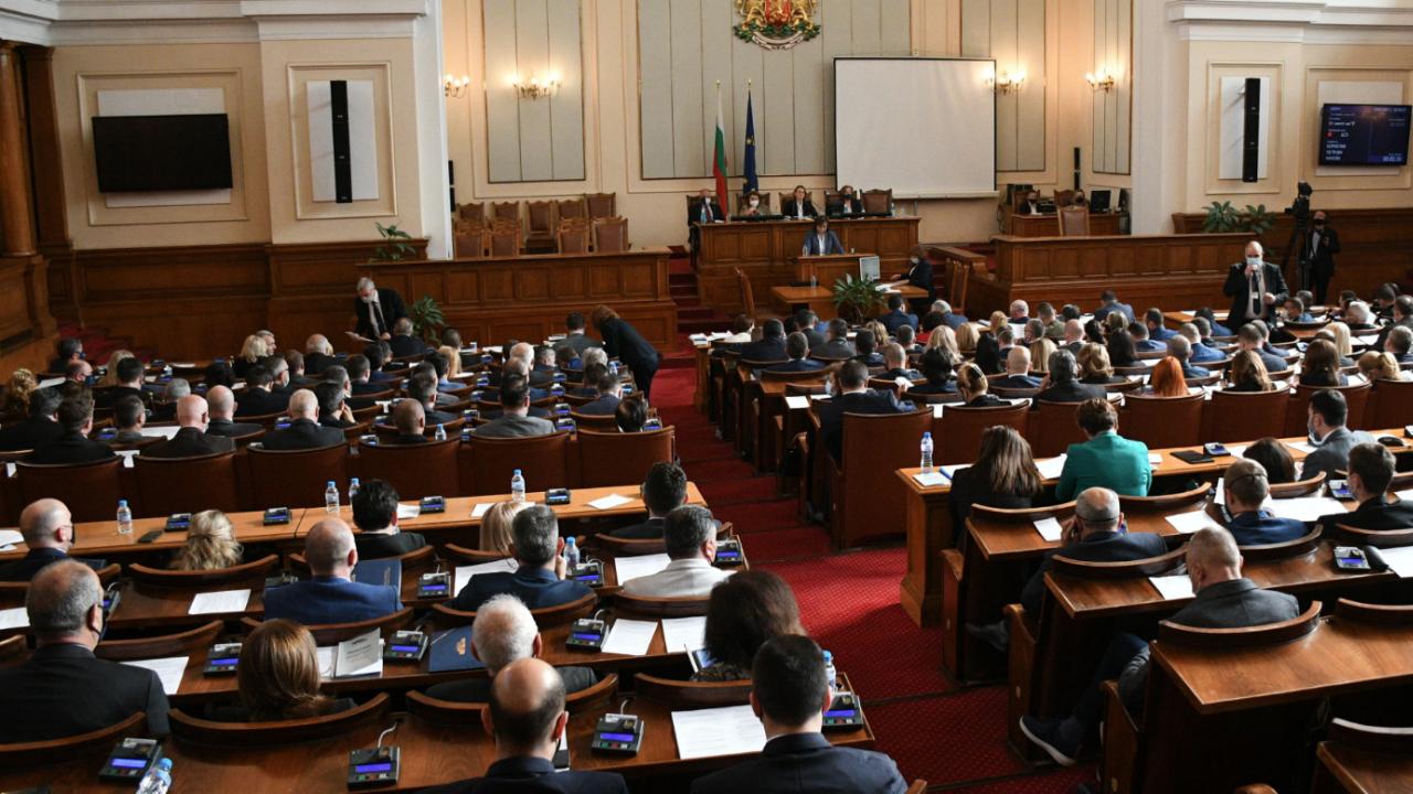 """В последното си заседание - НС отхвърли предложението на БСП за осигуряване на руската ваксина """"Спутник V"""""""