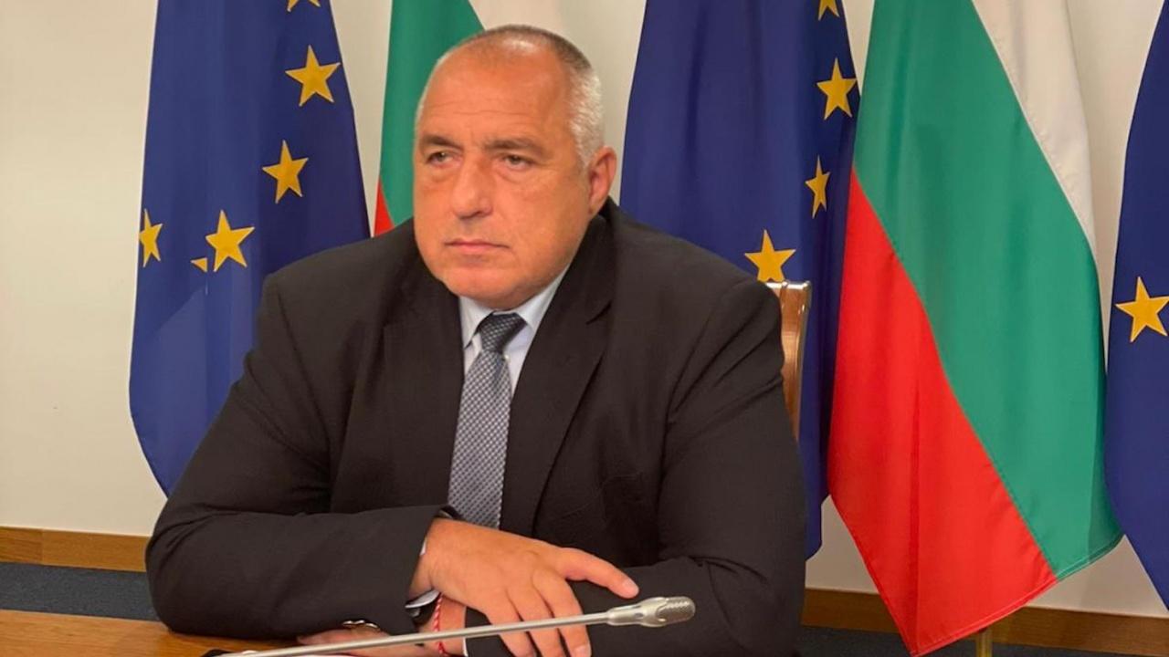 Бойко Борисов в Порто: Държавите трябва да инвестират в модернизация на учебния процес