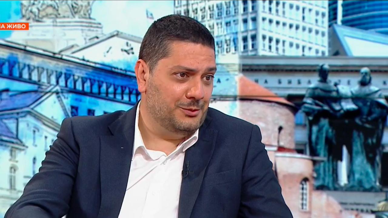 Христо Гаджев за скандала с Илчовски: Предубедените ще видят това, което искат