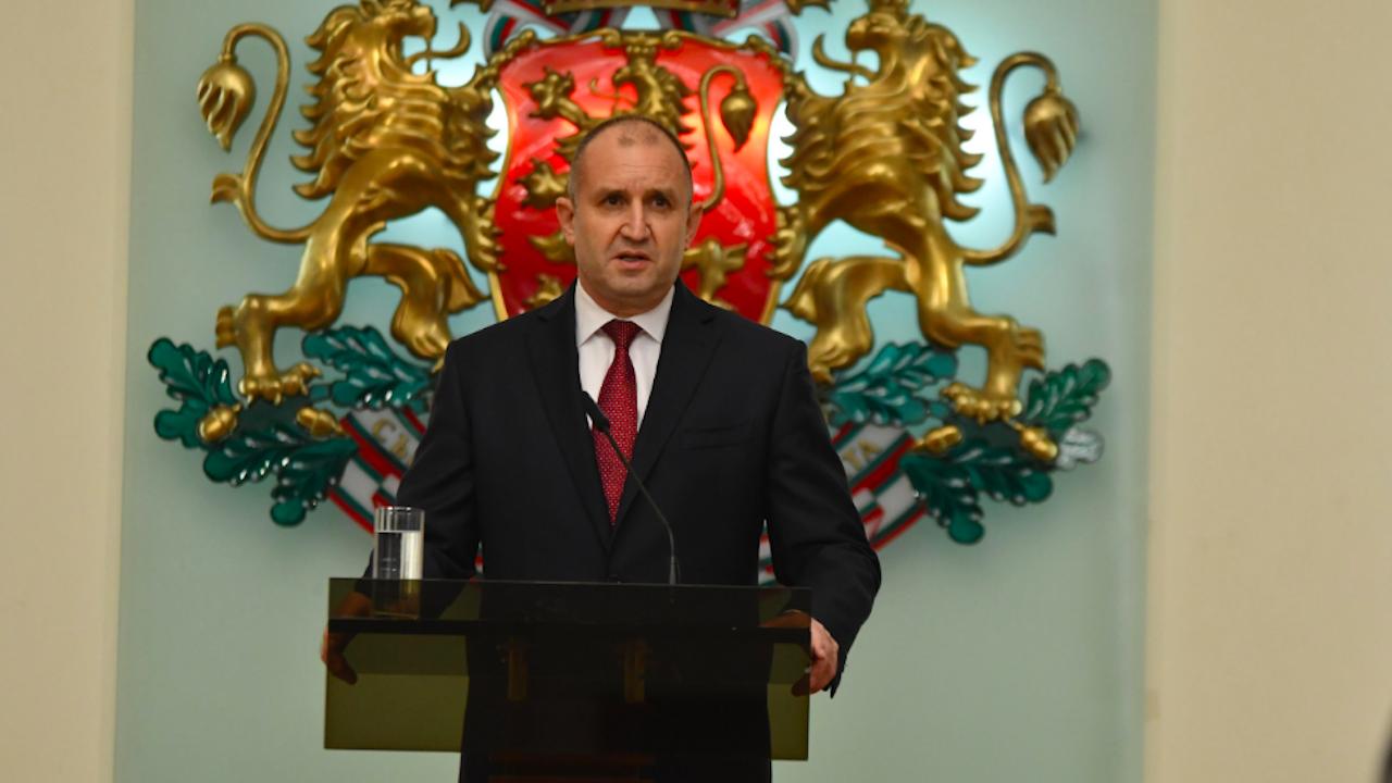 Президентът Радев ще участва в честването на 145-годишнината от обявяването на Априлското въстание в село Петрич