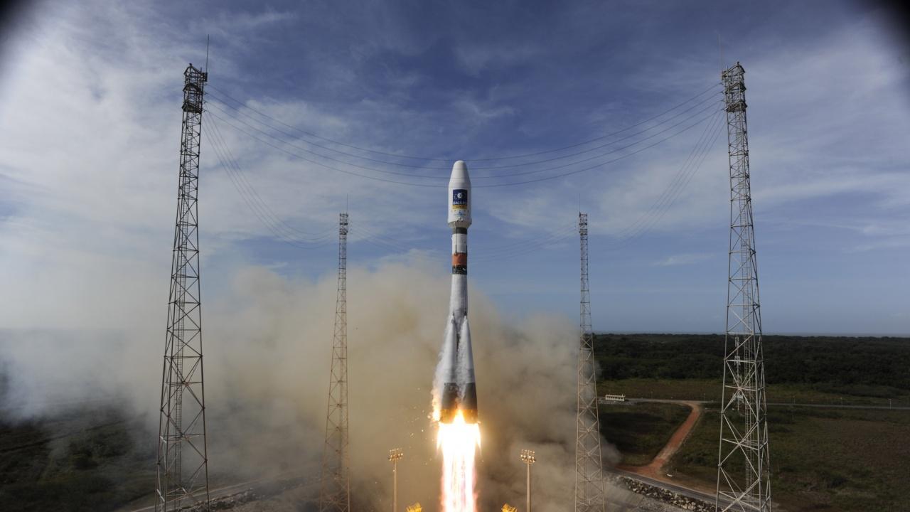 Китайската ракета може да падне близо до границата на България