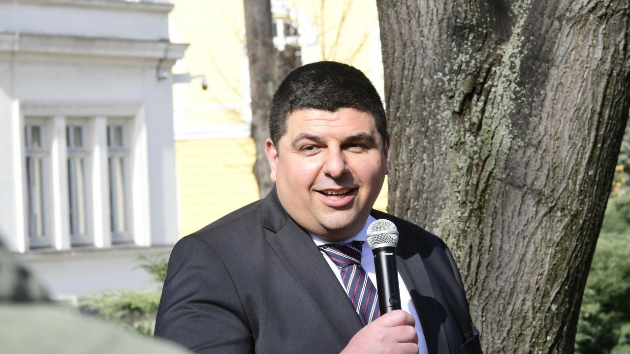 Ивайло Мирчев: Няма да е добре за България дългосрочно служебно управление
