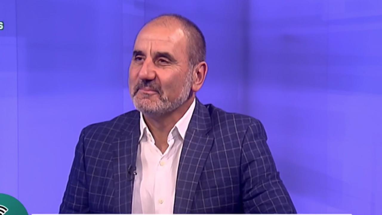 Цветан Цветанов: Трябва да се гласува за хора, които искат нормалност