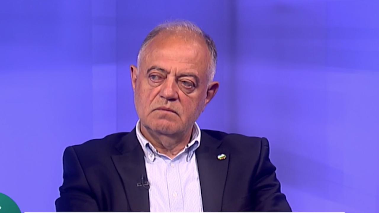 Ген. Атанас Атанасов: Това НС показа, че държавата има нужда от основен ремонт