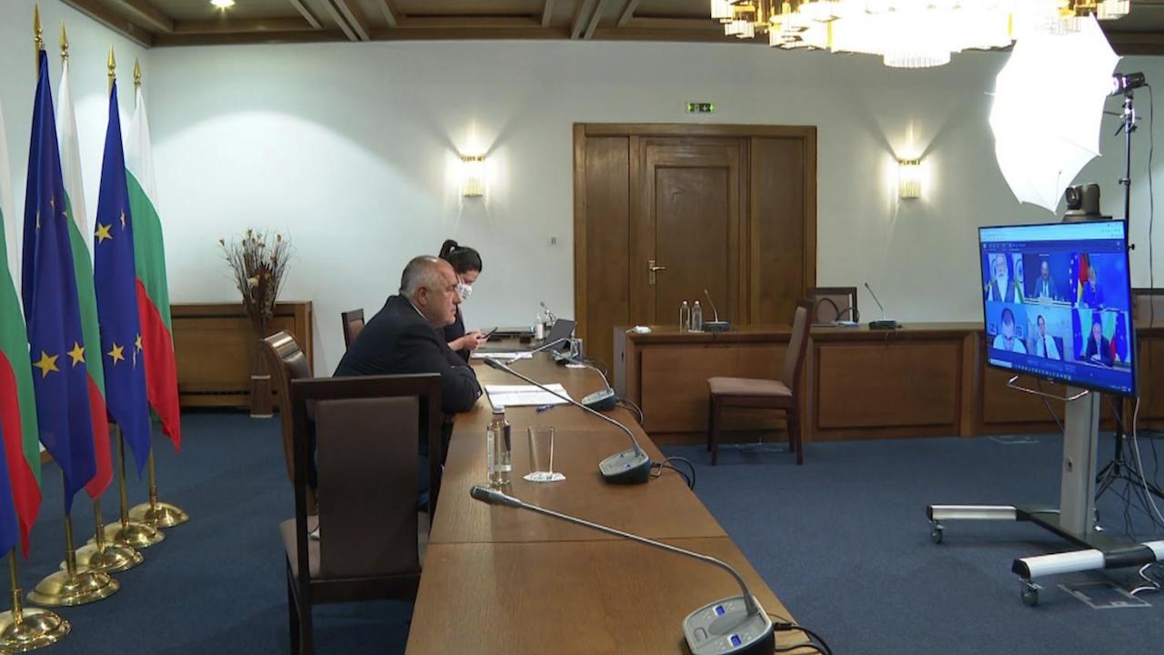 Бойко Борисов: По 19 млн. на ден струваше шоуто в парламента