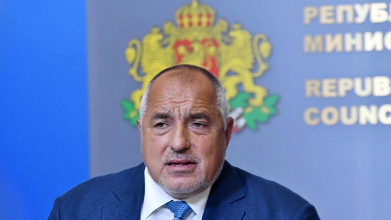 Водещите новини! Борисов изчисли, че шоуто в парламента струва по 19 млн. лв. на ден