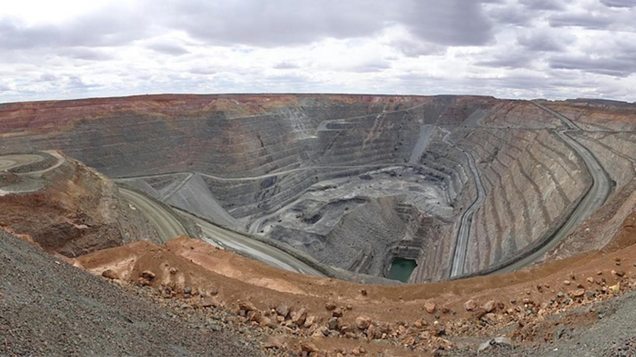 Киргизстан наложи рекордна глоба на златна мина, управлявана от канадска компания