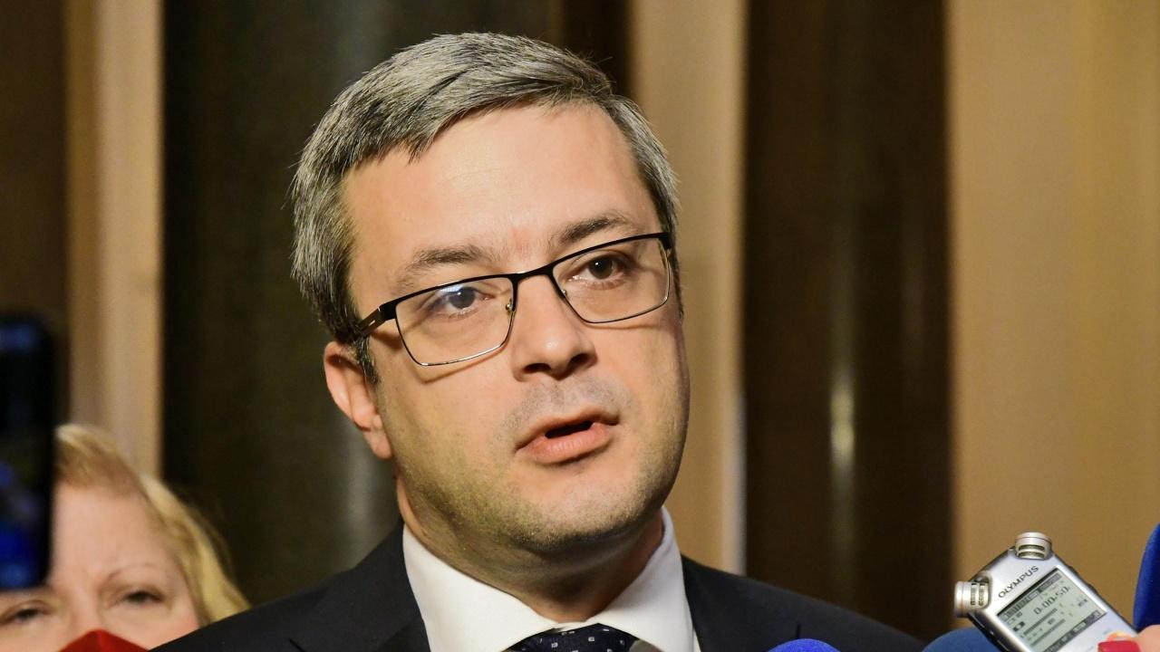 Тома Биков: Прокуратурата да вземе отношение по показанията на Илчовски