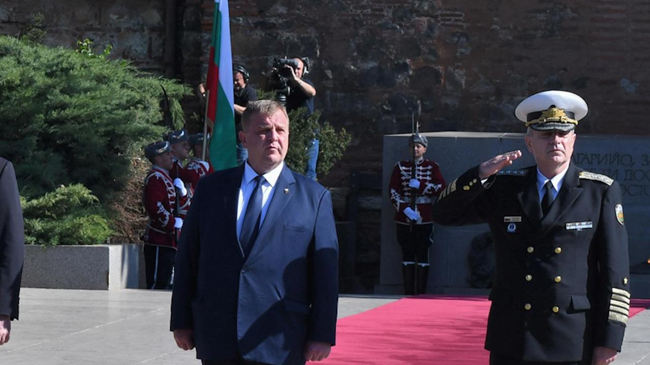 Красимир Каракачанов: На този ден трябва да изключим идеологическите противоречия