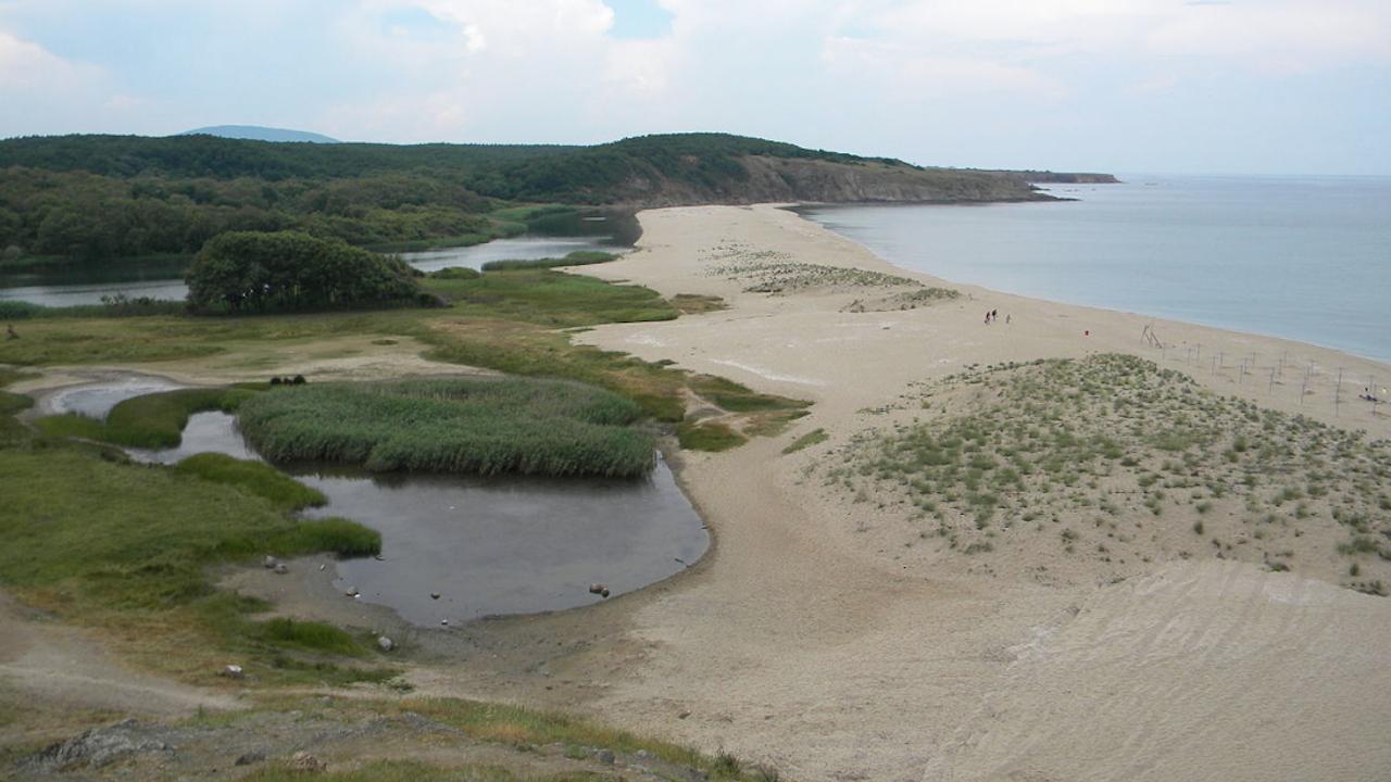 Позиция на Министерството на туризма за отдаването на концесията на плаж Велека