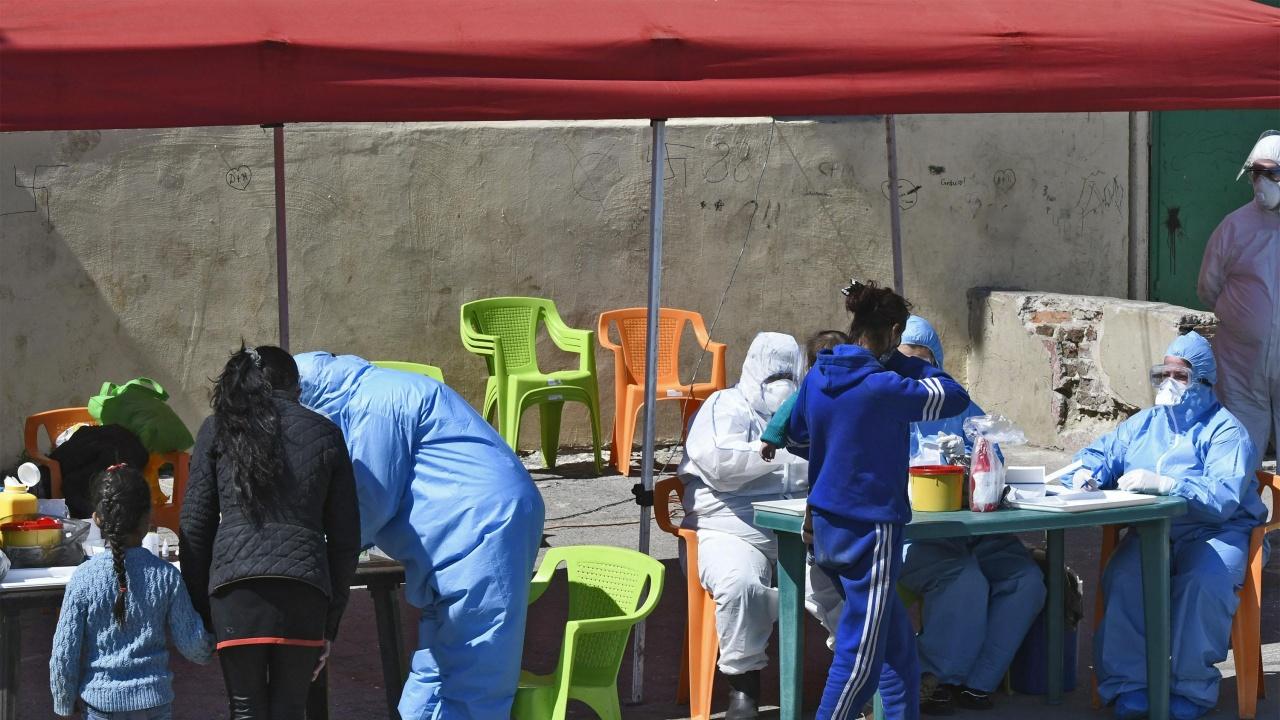 Недостиг на здравни медиатори в столицата