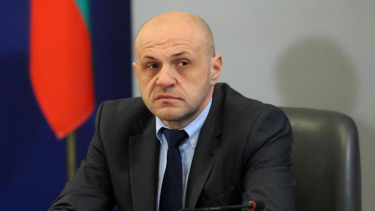 Томислав Дончев очаква реваншизъм от служебния кабинет на Румен Радев
