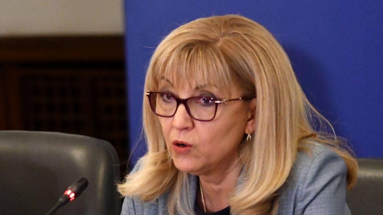 Ново заседание: Комисията по ревизия изслушва Петя Аврамова