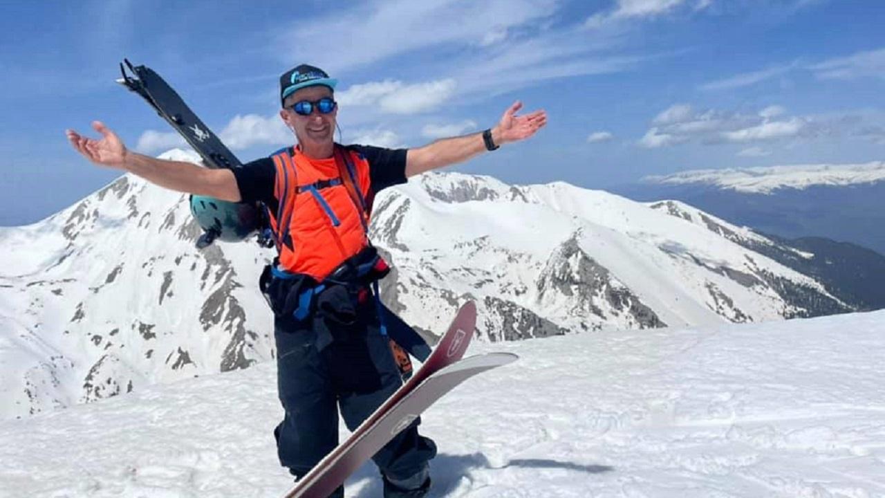 Приятел на Каролев: Владо е планинар от доста години, винаги е бил отговорен