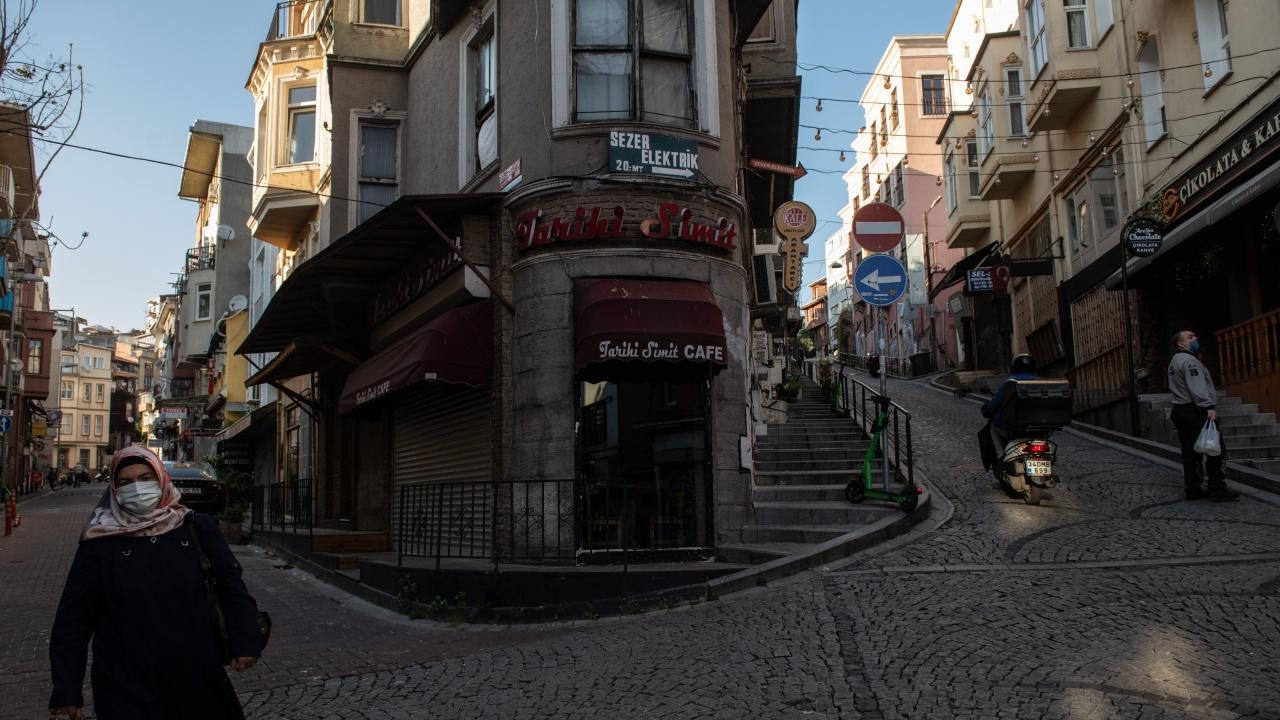 Има вероятност локдаунът в Турция да бъде удължен с още няколко дни