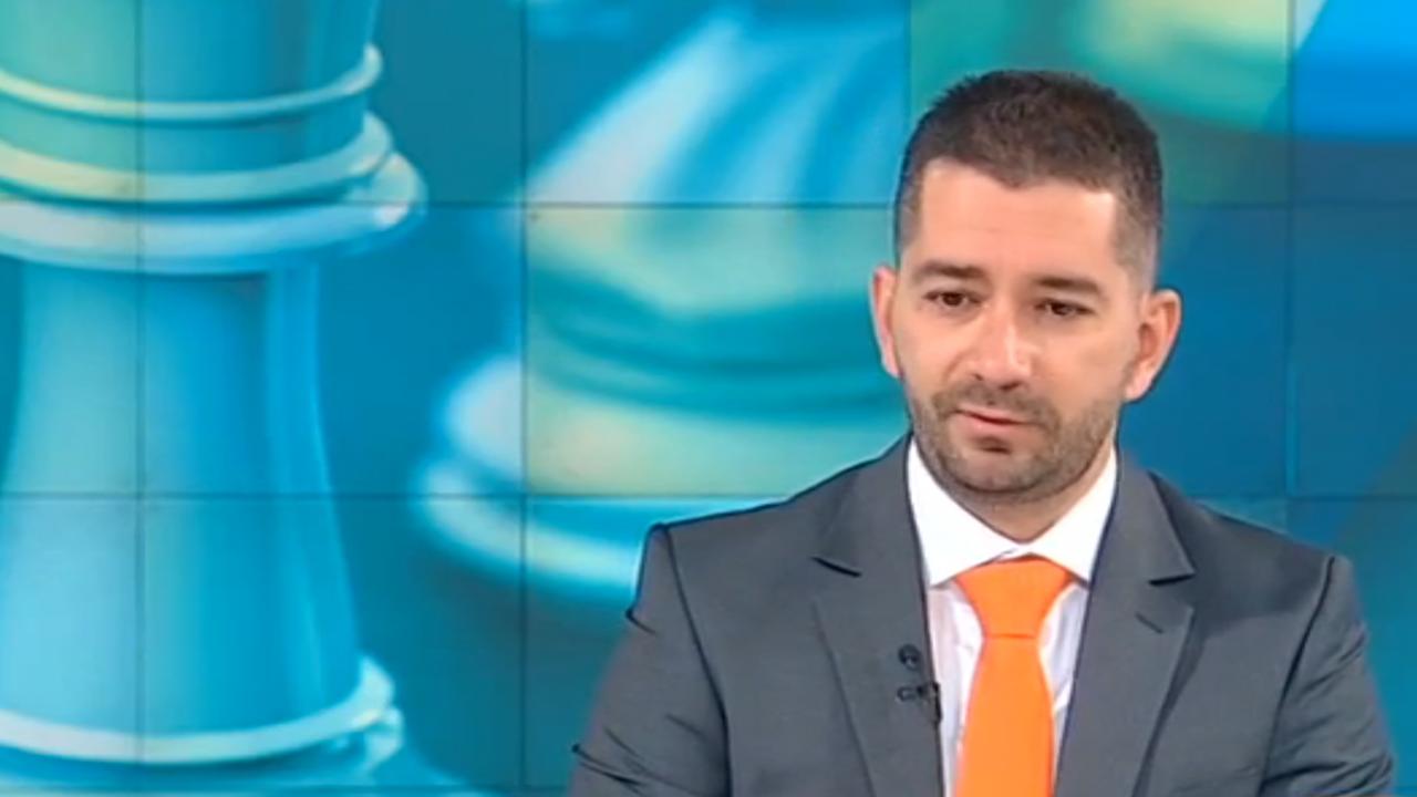 Политолог: Депутатите отнеха владението на Народното събрание от Борисов