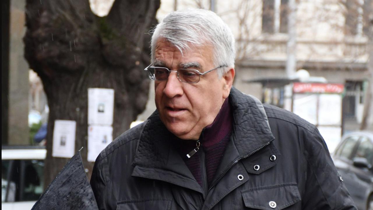 Румен Гечев: В Националния съвет на БСП не сме обсъждали участието на наши представители в служебното правителство