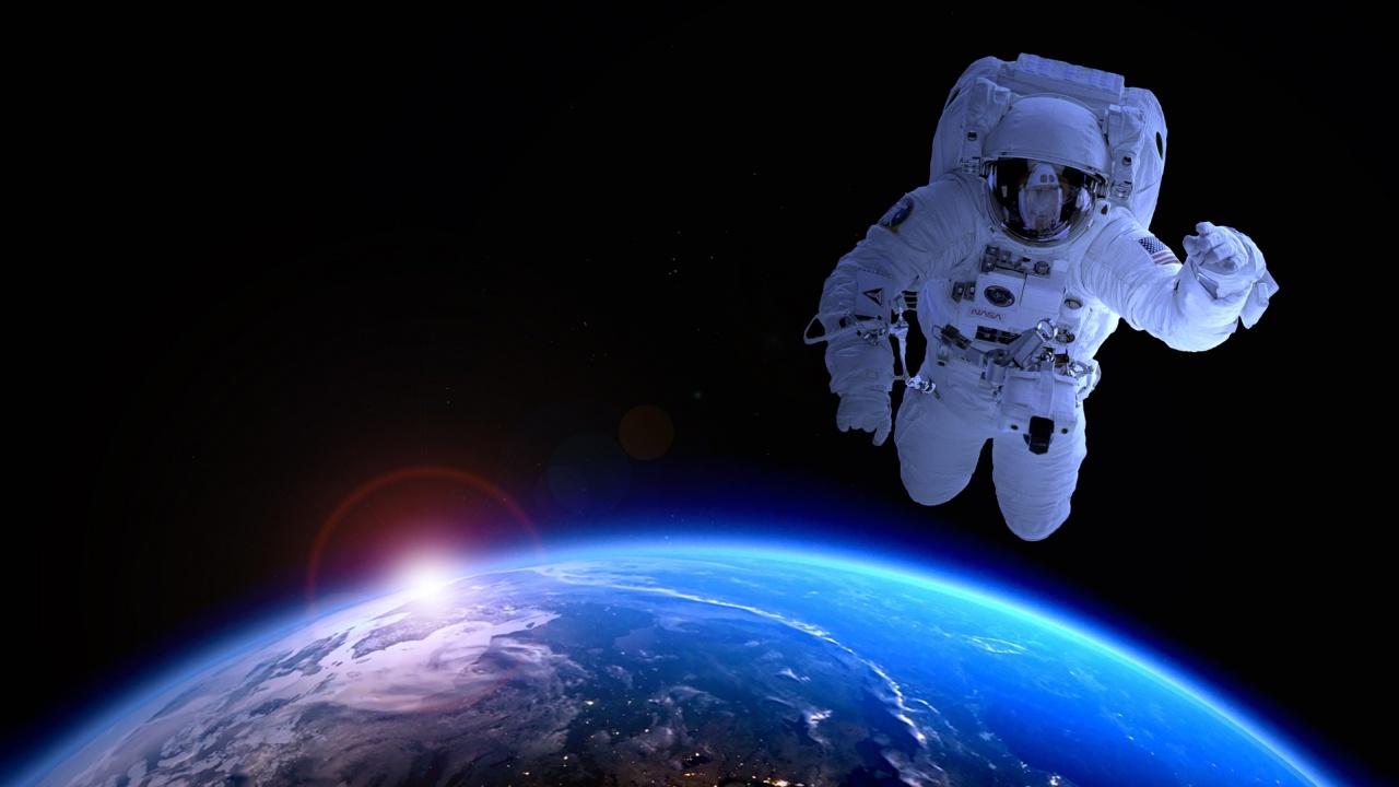 Нов метод на НАСА предсказва вероятни щети за здравето на астронавтите