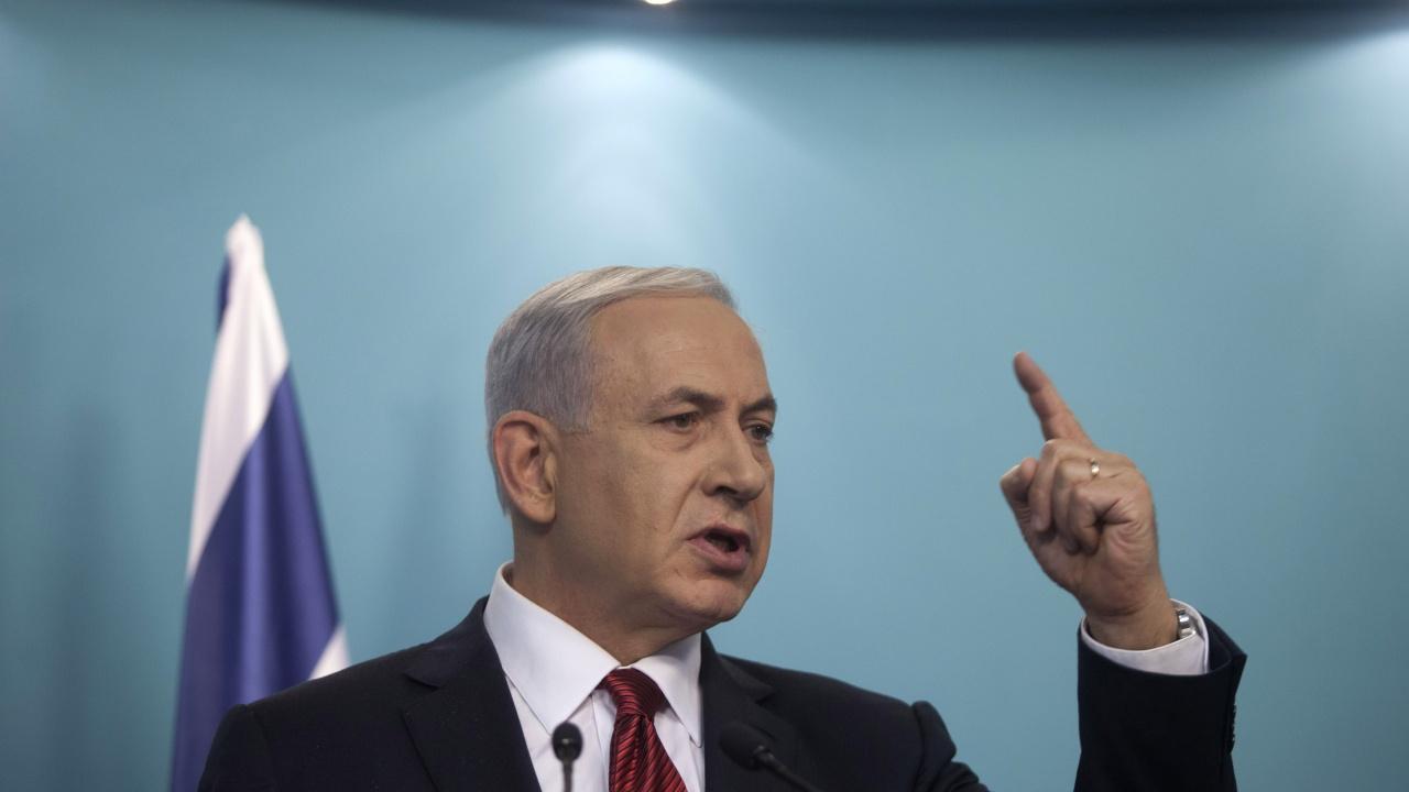 Нетаняху обвини световните медии, че отразяват в изопачен вид събитията в Източен Ерусалим