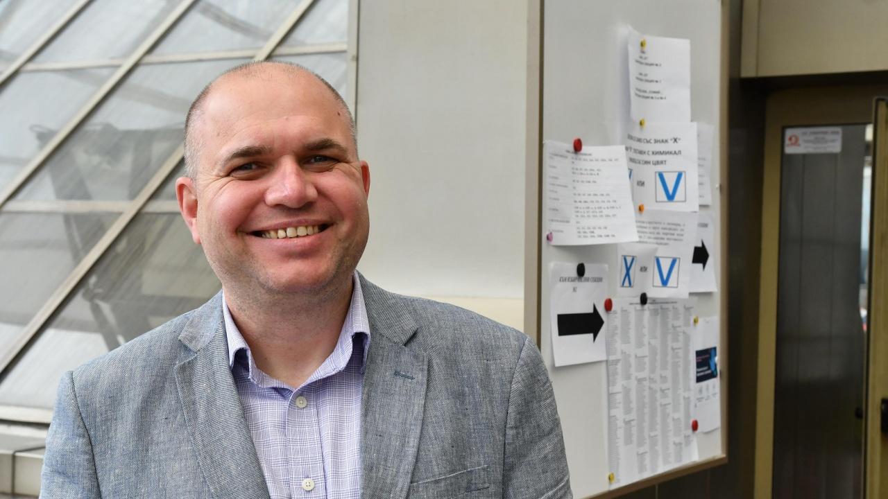 Владислав Панев: Проверката за разкритията на Илчовски трябва да е максимално прозрачна