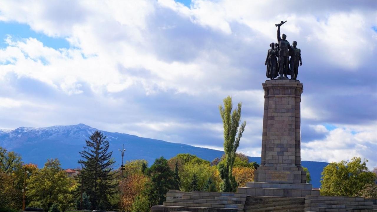 Републиканци за България подкрепя инициативата за демонтиране на Паметника на Съветската армия