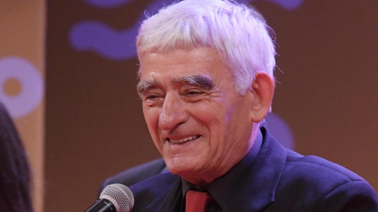Почина легендата на българското кино и театър Иван Налбантов