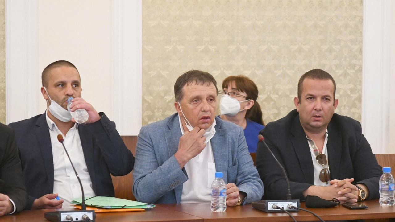 """КФН проверява """"Градус"""", обясни за акциите на фирмата"""